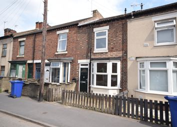 Thumbnail 2 bed terraced house to rent in Shobnall Street, Burton-On-Trent