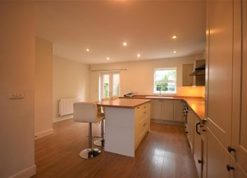 4 bed town house for sale in Palace Road, Gillingham SP8
