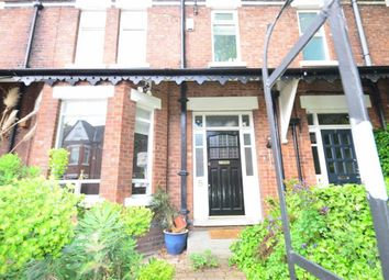 Thumbnail 5 bed terraced house to rent in Burton Avenue, West Didsbury, Manchester, Greater Manchester