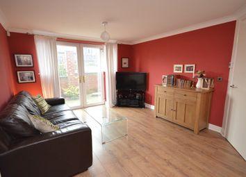 Thumbnail 2 bedroom flat for sale in Vesper Road, Leeds