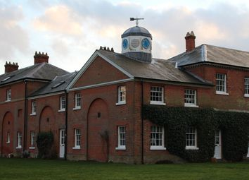 Thumbnail 4 bed country house to rent in 10 The Courtyard, Woodbridge, Sudbourne Park