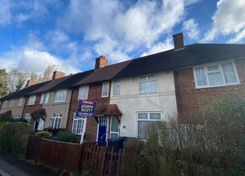 Thumbnail 2 bed terraced house for sale in Deans Lane, Edgware- Two Bedroom House, Access Available Via Joseph Scott