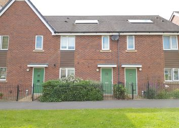 3 bed terraced house for sale in Deedmore Road, Henley Green, Coventry CV2