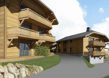 Thumbnail 2 bed apartment for sale in Les Gets - Les Chalets D'herens (2 Bed), Les Gets