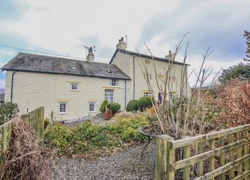 Thumbnail 2 bed cottage for sale in Foxfield, Broughton-In-Furness