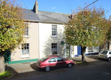 Thumbnail 5 bed terraced house for sale in Eyrie Oakes, Watton, Brecon