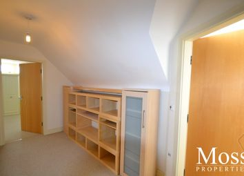 Thumbnail 3 bed flat to rent in Milestone Court, Bessacarr, Doncaster