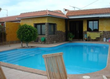 Thumbnail 4 bed detached house for sale in Los Menores, Adeje, Tenerife, Canary Islands, Spain