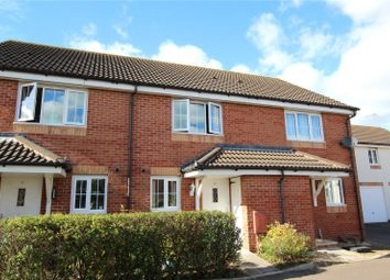 Thumbnail 2 bed terraced house for sale in The Forge, Hempstead, Gloucester