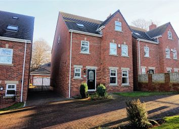 Thumbnail 5 bedroom detached house for sale in Beechwood Avenue, Ryton