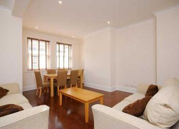 3 bed detached house to rent in Weymouth Mews, London W1G