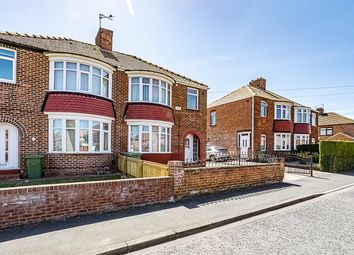 3 bed semi-detached house for sale in Humber Road, Thornaby, Stockton-On-Tees, Cleveland TS17