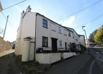 Thumbnail 2 bedroom terraced house for sale in High Street, Bideford, Devon