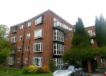 Thumbnail 2 bedroom flat to rent in 1 Spath Road, Didsbury, Manchester