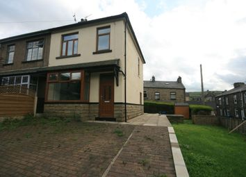Thumbnail 3 bed semi-detached house for sale in Fern Street, Waterfoot, Rossendale