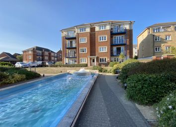 Barbuda Quay, Eastbourne, East Sussex BN23. 2 bed flat
