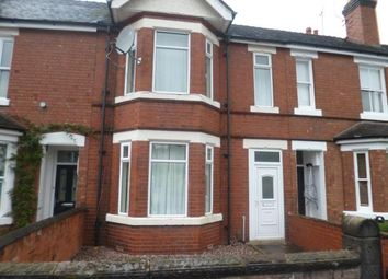 Thumbnail 3 bed town house to rent in Tithe Barn Road, Stafford