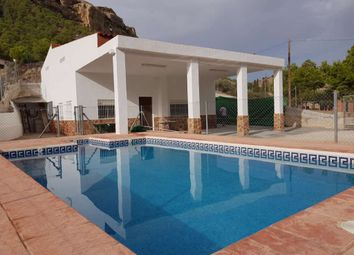 Thumbnail 4 bed finca for sale in Crevillente, Valencia, Spain
