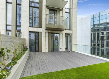 Thumbnail 2 bed flat to rent in Ariel House London Dock, 144 Vaughan Way, Wapping