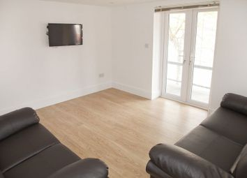 Thumbnail 3 bed flat to rent in High Street, Lincoln