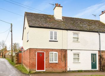 Thumbnail 3 bed end terrace house for sale in High Street, Sutton Courtenay, Abingdon