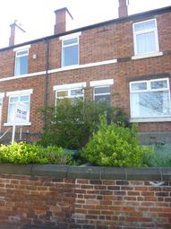 Thumbnail 2 bedroom terraced house to rent in Psalters Lane, Kimberworth