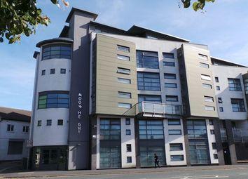 Thumbnail 2 bed flat to rent in Moor Heights, Moor Lane, Preston