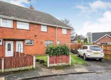 Thumbnail 4 bed semi-detached house for sale in Haigh Crescent, Lydiate, Liverpool, Merseyside