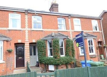 Thumbnail 3 bed terraced house for sale in Stanley Villas, Forest Road, Binfield