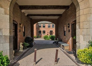 Thumbnail 2 bed property for sale in Blithfield Hall, Admaston, Rugeley