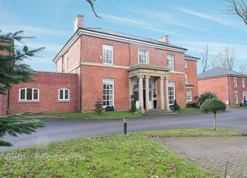 Thumbnail 5 bedroom link-detached house for sale in The Parklands, Radcliffe, Manchester