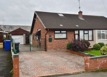 Thumbnail 2 bed bungalow for sale in Oxford Drive, Blackburn
