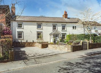 Thumbnail 5 bed property for sale in The Laurels, Church Road, Quarndon, Derby