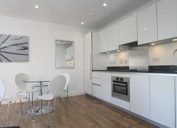 Thumbnail 1 bed flat to rent in Johnson Court, Kidbrooke Village