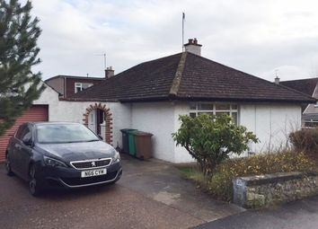 Thumbnail 2 bed detached house to rent in Ferryfield, Cupar