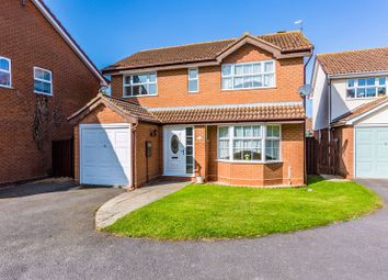 Lime Avenue, Buckingham MK18. 4 bed detached house