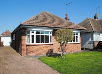 Thumbnail 2 bed detached bungalow for sale in Church Hall Road, Rushden