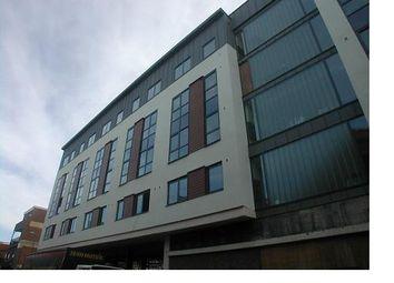 Thumbnail Studio to rent in Salisbury Street, Southampton