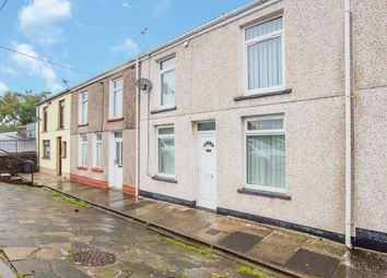 2 bed terraced house for sale in High Street, Bedlinog, Mid Glamorgan CF46