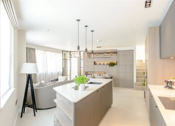 Thumbnail 2 bed end terrace house for sale in Filmer Mews, 75 Filmer Road, London