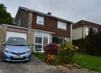 3 bed detached house for sale in Nordale Road, Llantwit Major CF61