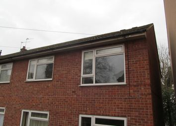 Thumbnail 1 bed flat to rent in Unthank Road, Norwich, Norfolk
