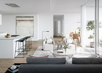 Thumbnail 2 bed flat for sale in Battersea Roof Gardens, Battersea Power Station