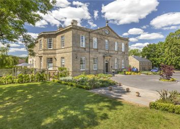 Thumbnail 2 bed flat for sale in Burley Court, Burley In Wharfedale, Ilkley