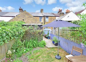 Thumbnail 2 bed terraced house for sale in Albert Street, Whitstable, Kent