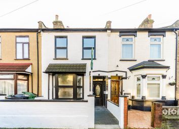 Thumbnail 3 bed property for sale in Sedgwick Road, Leyton