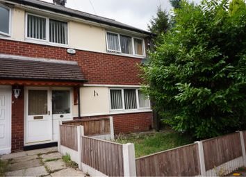 Thumbnail 3 bed end terrace house for sale in Whalley Road, Heywood