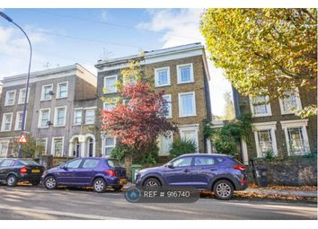 Thumbnail 4 bed terraced house to rent in Amersham Road, London
