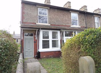 Thumbnail 3 bed semi-detached house for sale in Hurst Lea Road, New Mills, High Peak