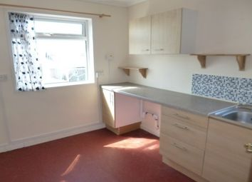 Thumbnail 1 bed property to rent in Clifden Road, St. Austell